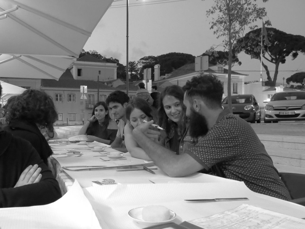 Art.Architecture Workshop 2014