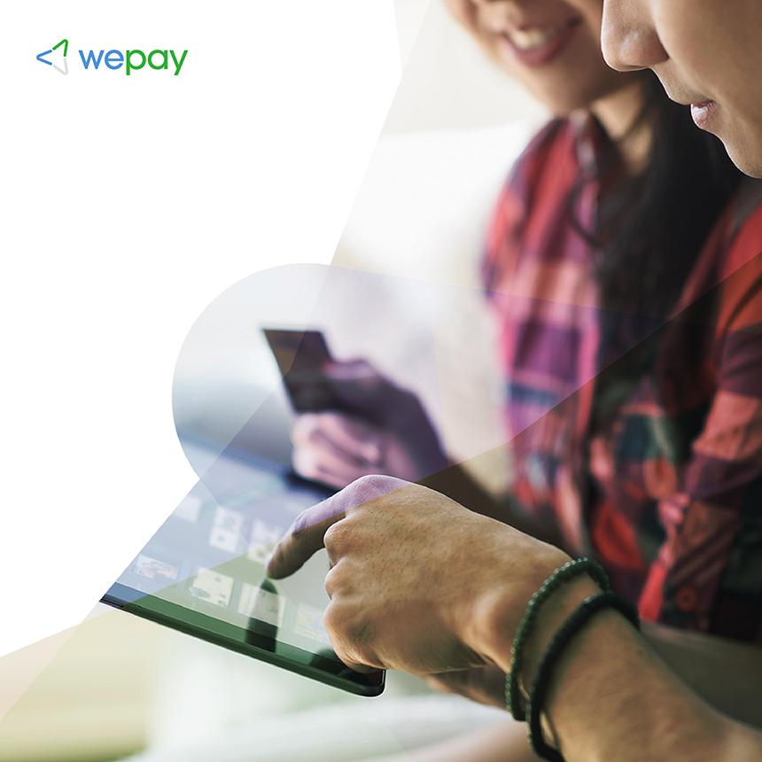 WePay Brand