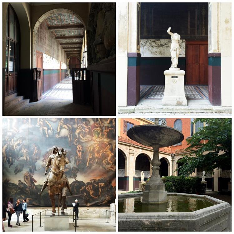 Ecoles Des Beaux ArtsCollege of Art