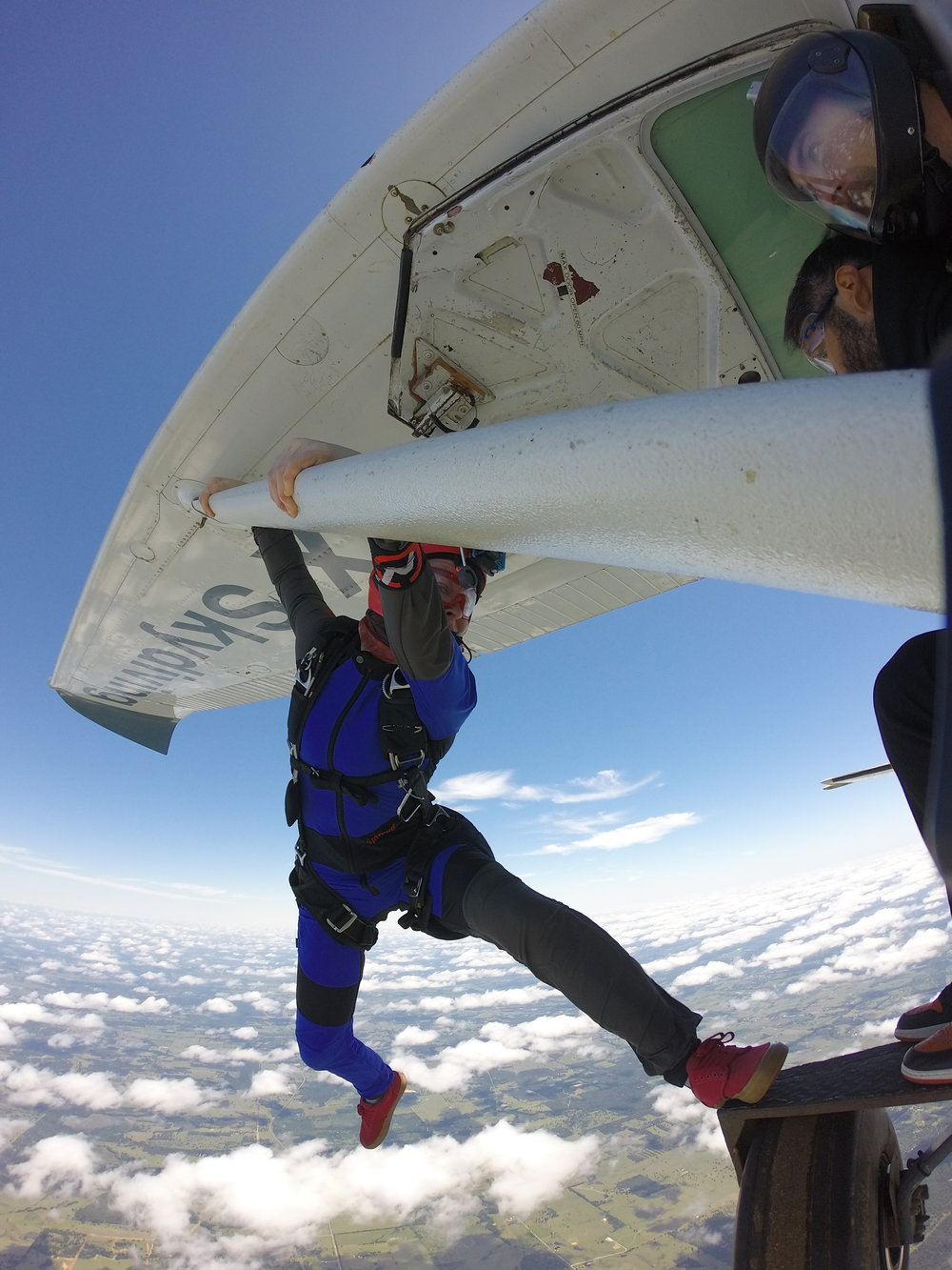 How much is skydiving? Video pricing at Texas Skydiving!