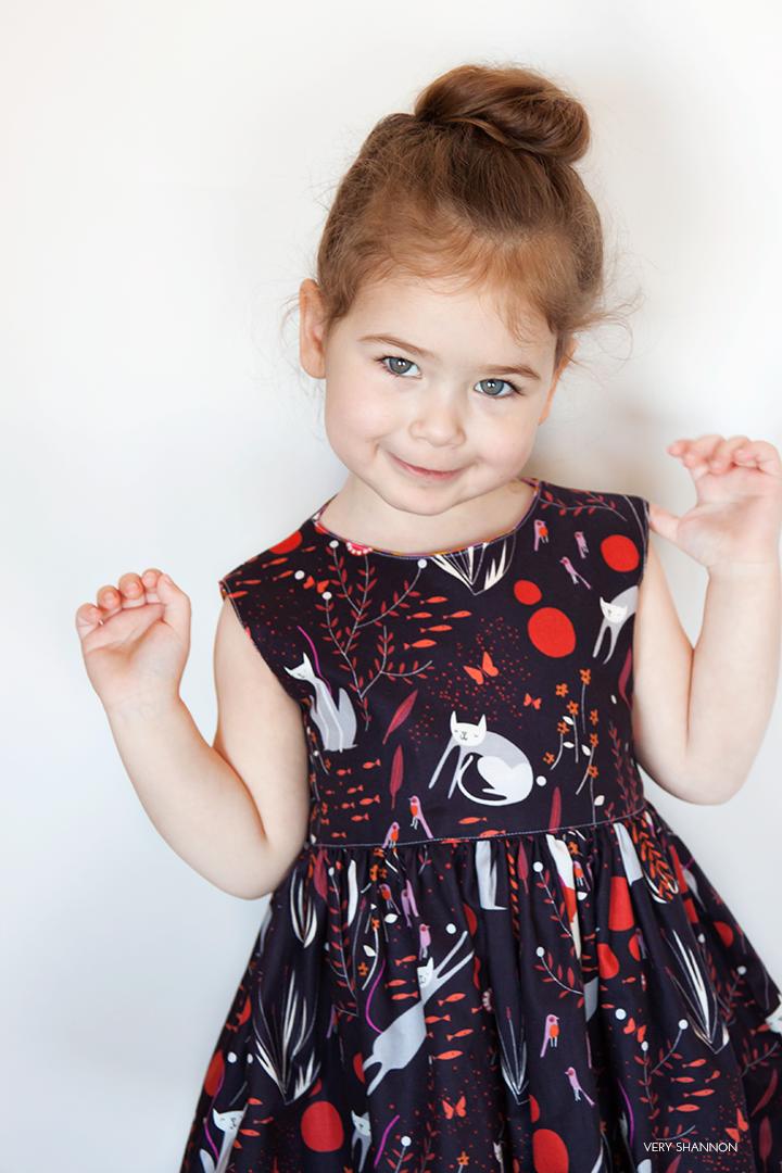 69df2df6093102 Sweetheart Dress PDF Sewing Pattern — VERY SHANNON