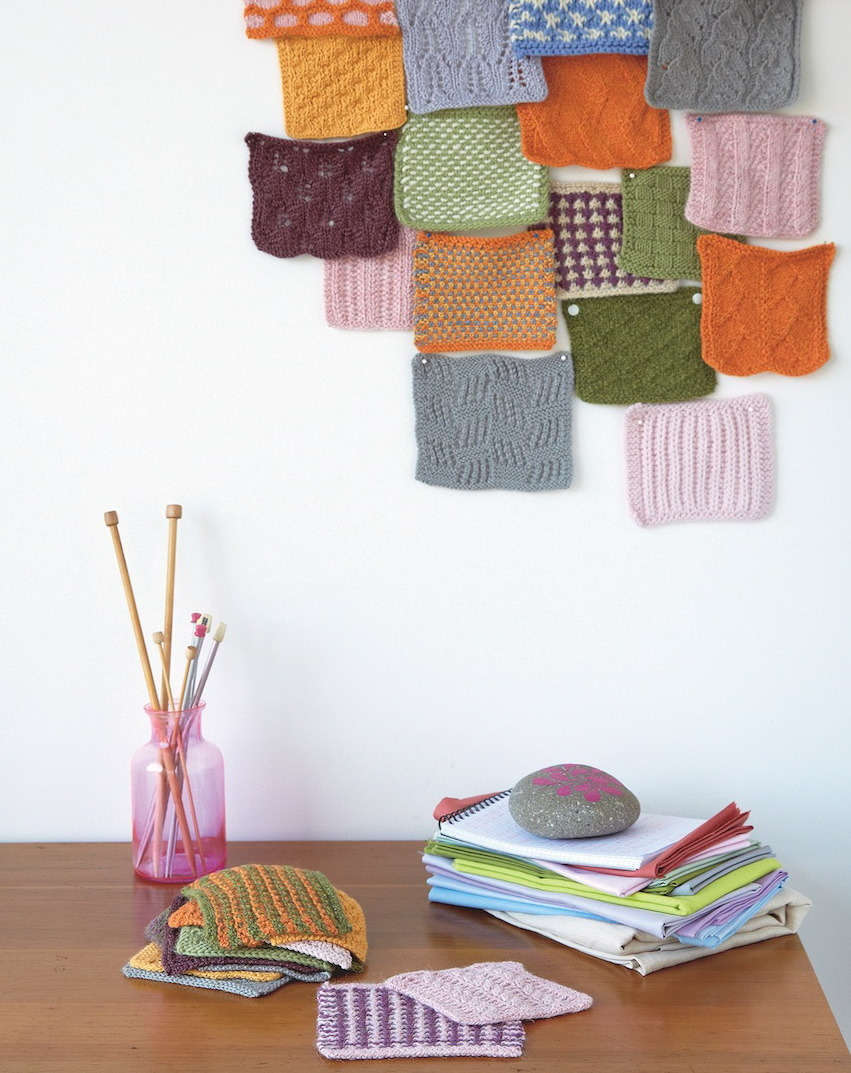 Up, Down, All-Around Stitch Dictionary Blog Tour || VeryShannon.com