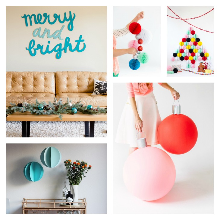 DIY Home Decor Roundup || Very Shannon
