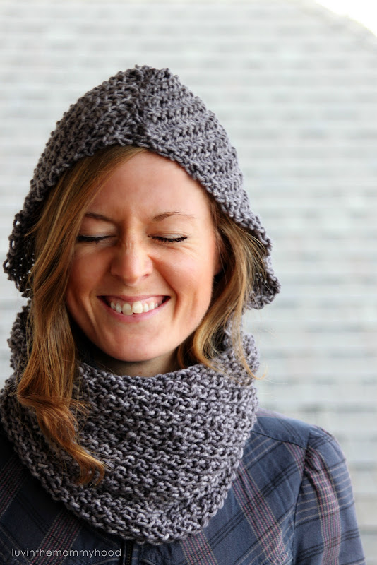 Camille Cowl Pattern || Very Shannon