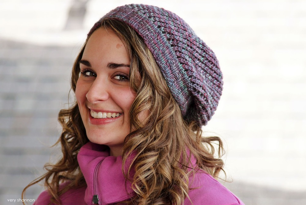Yarnster Hat Pattern || Very Shannon
