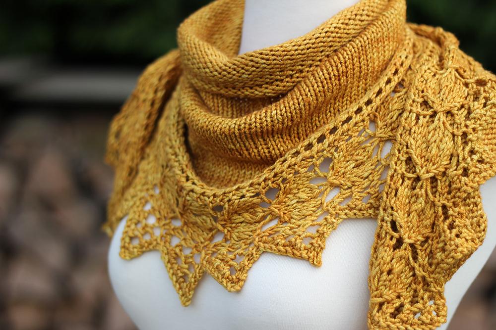 sweet fiber pattern