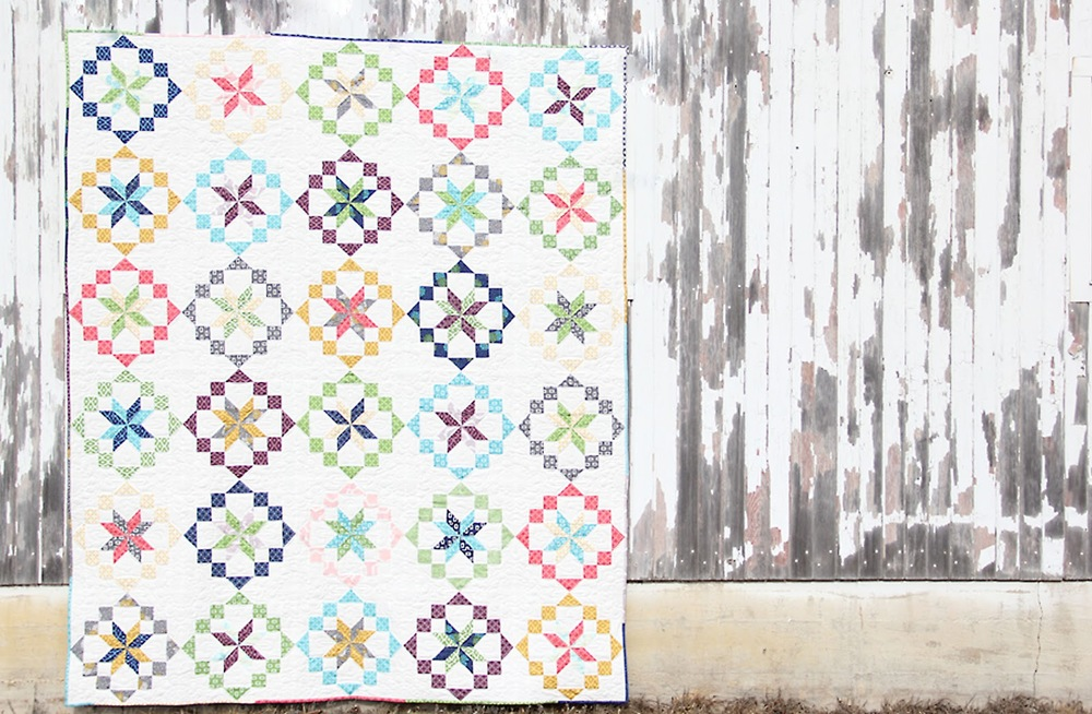 Fat Quarter Shop Fabric Giveaway || Simply Style