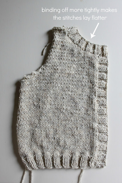 Knitting Picking Up Stitches Evenly : Picking Up Stitches Tutorial with Guest Jane Richmond   VERY SHANNON