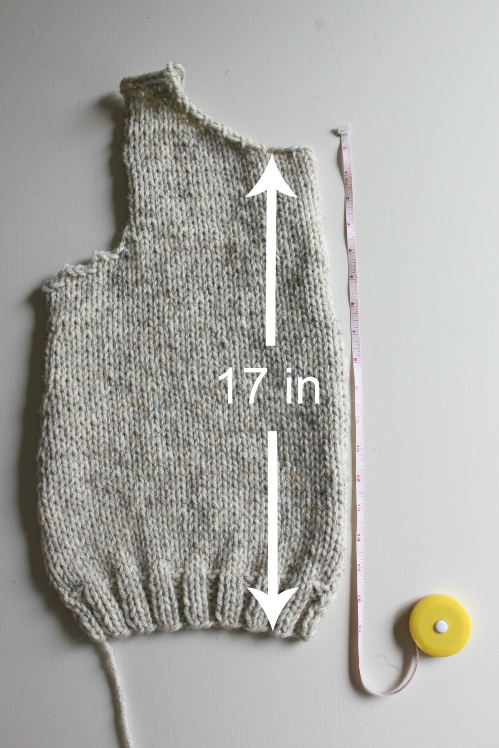 Picking Up Stitches Tutorial with Guest Jane Richmond — VERY SHANNON