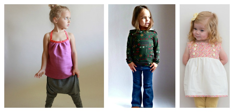 Sew Fab e-Pattern Bundle Sale on luvinthemommyhood.com