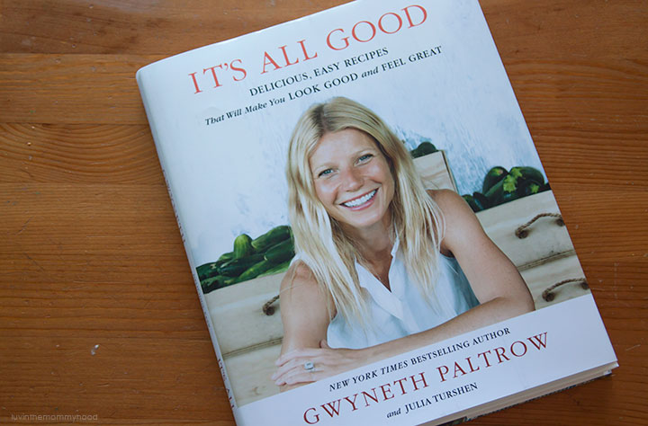 it's all good book review