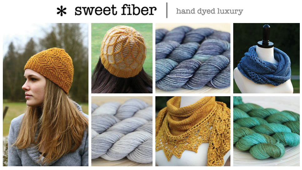 sweet fiber yarn shop
