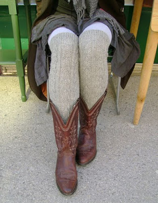 Knee Highs Amp Leg Warmers Patterns Top 10 Roundup Very