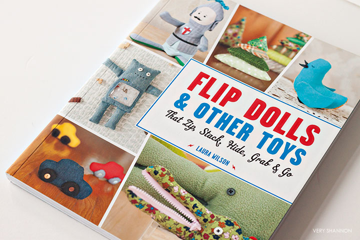 book review || flip dolls & other toys on luvinthemommyhood.com