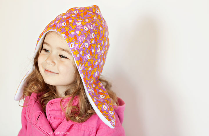 Aviator Hat Pattern by See Kate Sew || Sewn by veryshannon.com