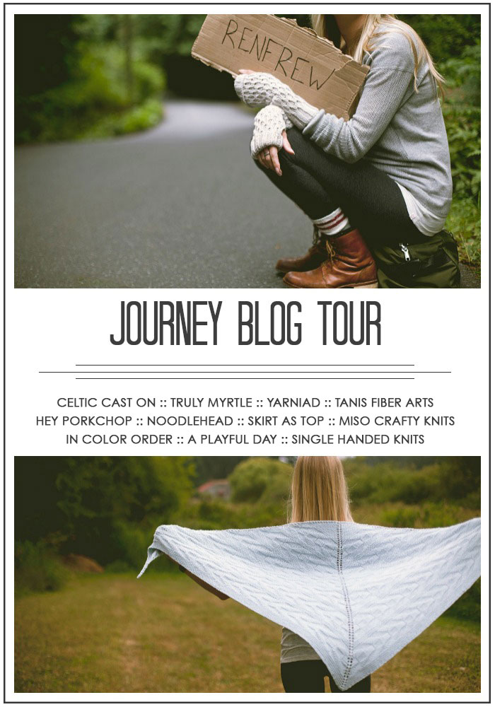 JOURNEY Blog Tour || www.luvinthemommyhood.com