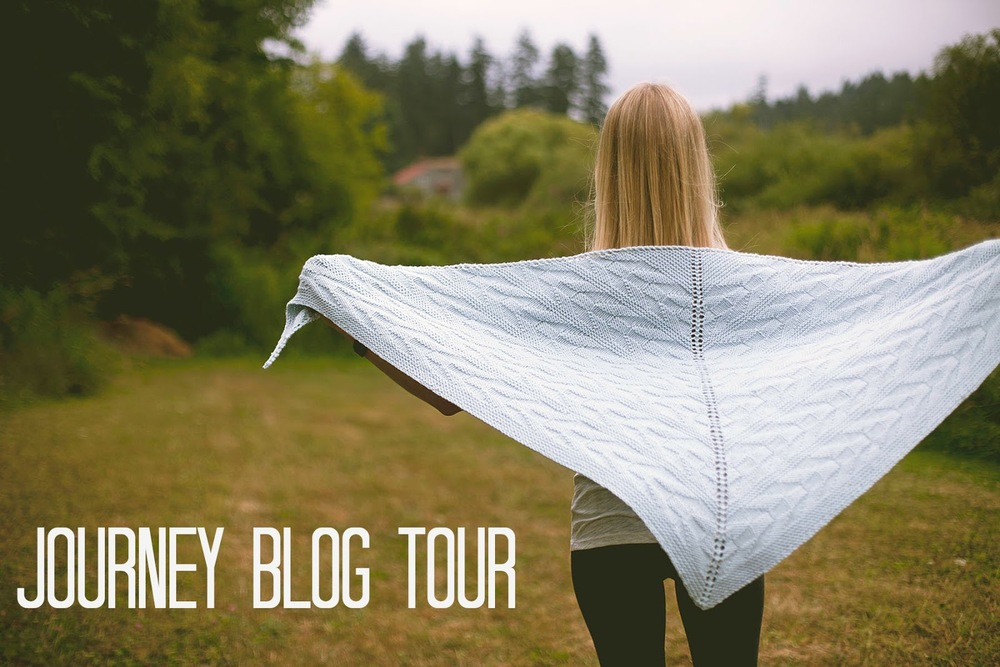 JOURNEY Blog Tour || luvinthemommyhood.com