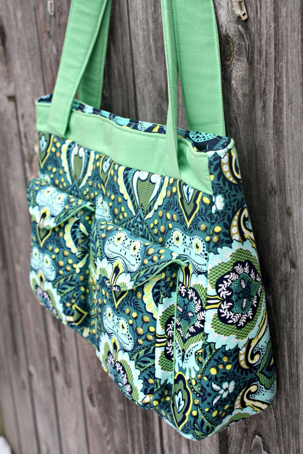 sew sweetness bag pattern giveaway
