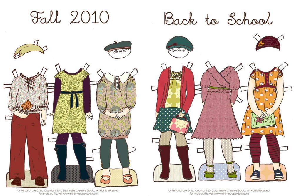 paper doll boutique Browse unique items from paperdollsbyermiller on etsy, a global marketplace of handmade, vintage and creative goods.