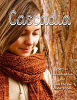 cascadia by amanda milne and fiona mclean