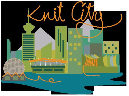 knit city 2013