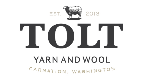 tolt yarn and wool shop
