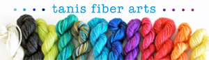 $25 Gift Certificate to Tanis Fiber Arts