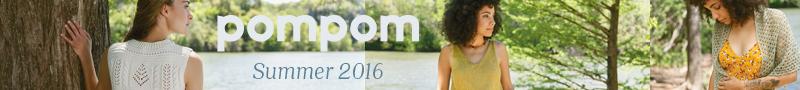 Pom Pom Magazine