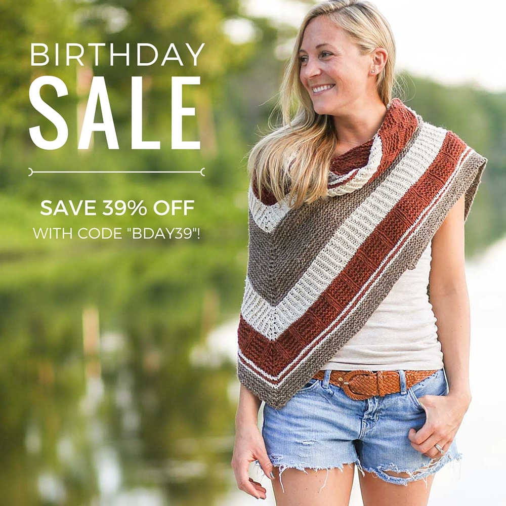 veryshannon birthday sale