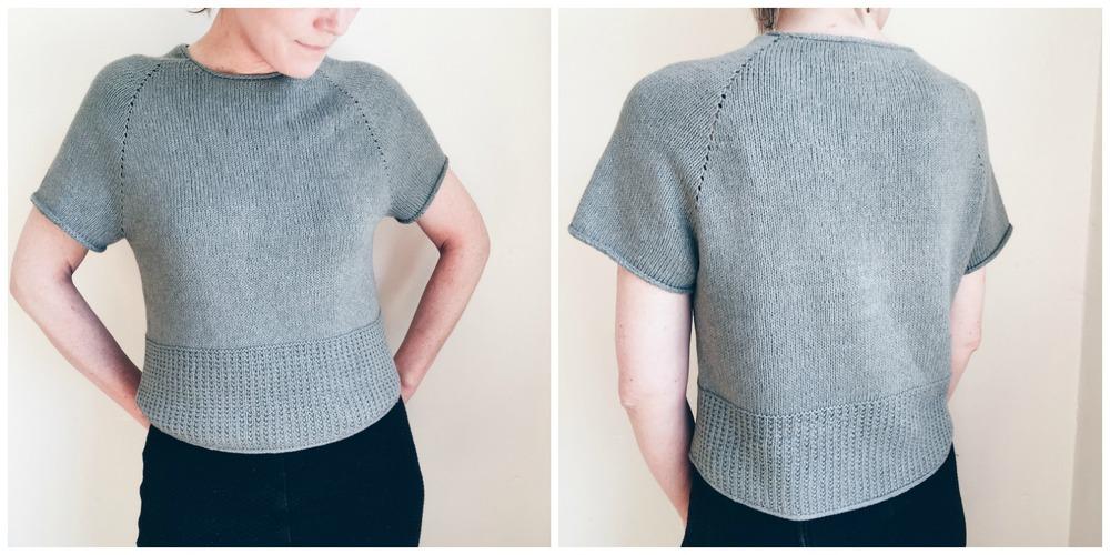 Vaara knit by   RandiKN