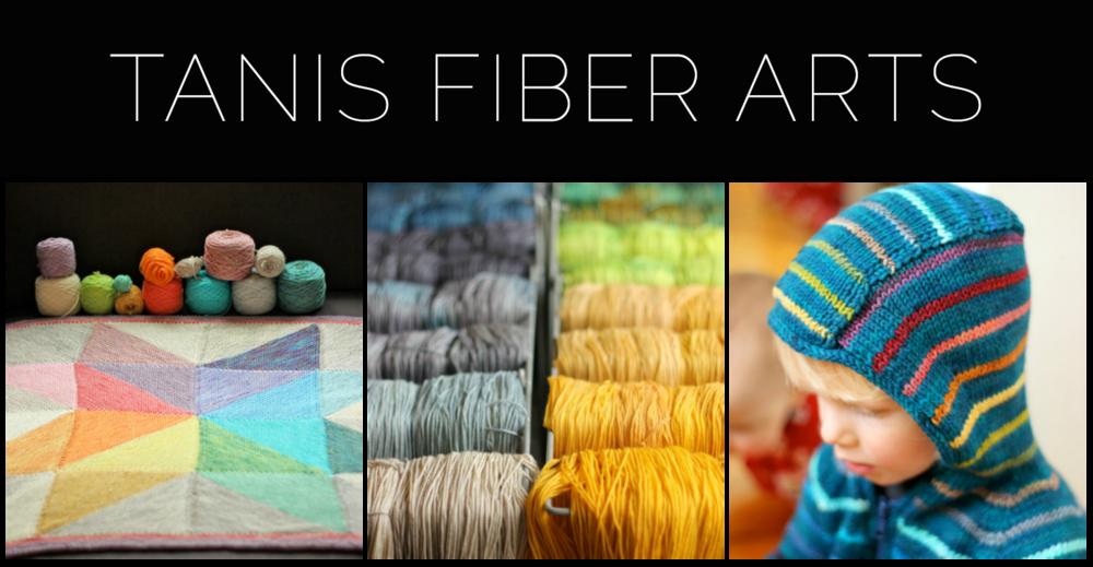 Tanis Fiber Arts