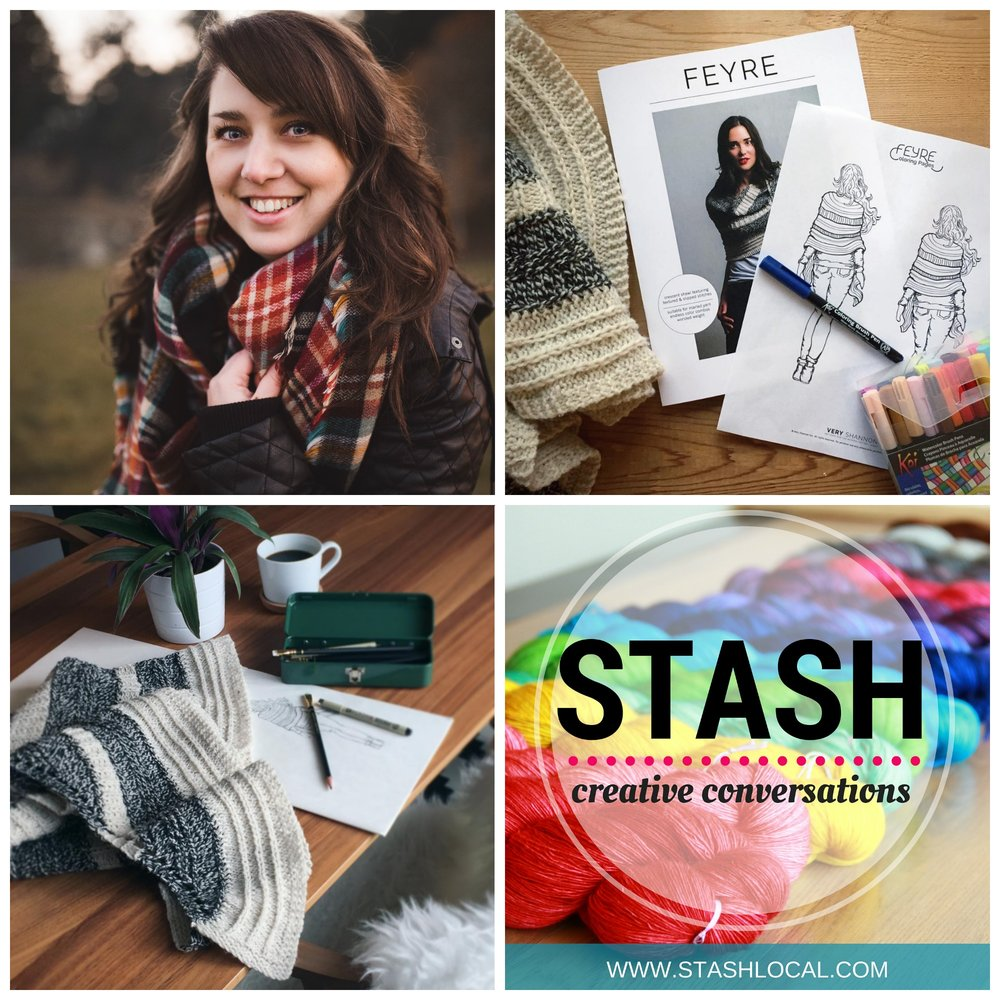 Stash Podcast