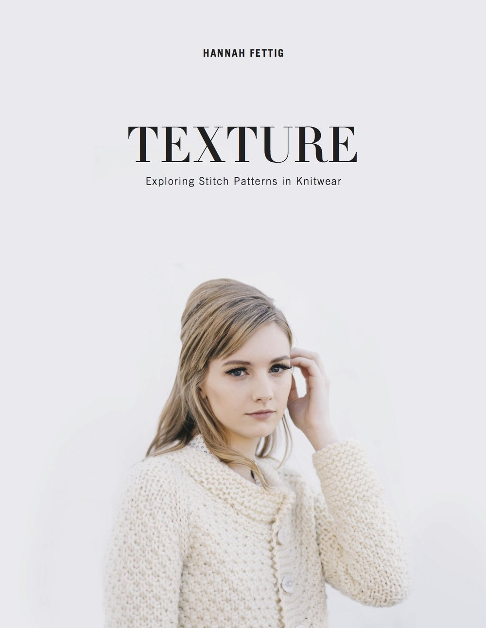 Texture by Hannah Fettig - Book Review on VeryShannon.com