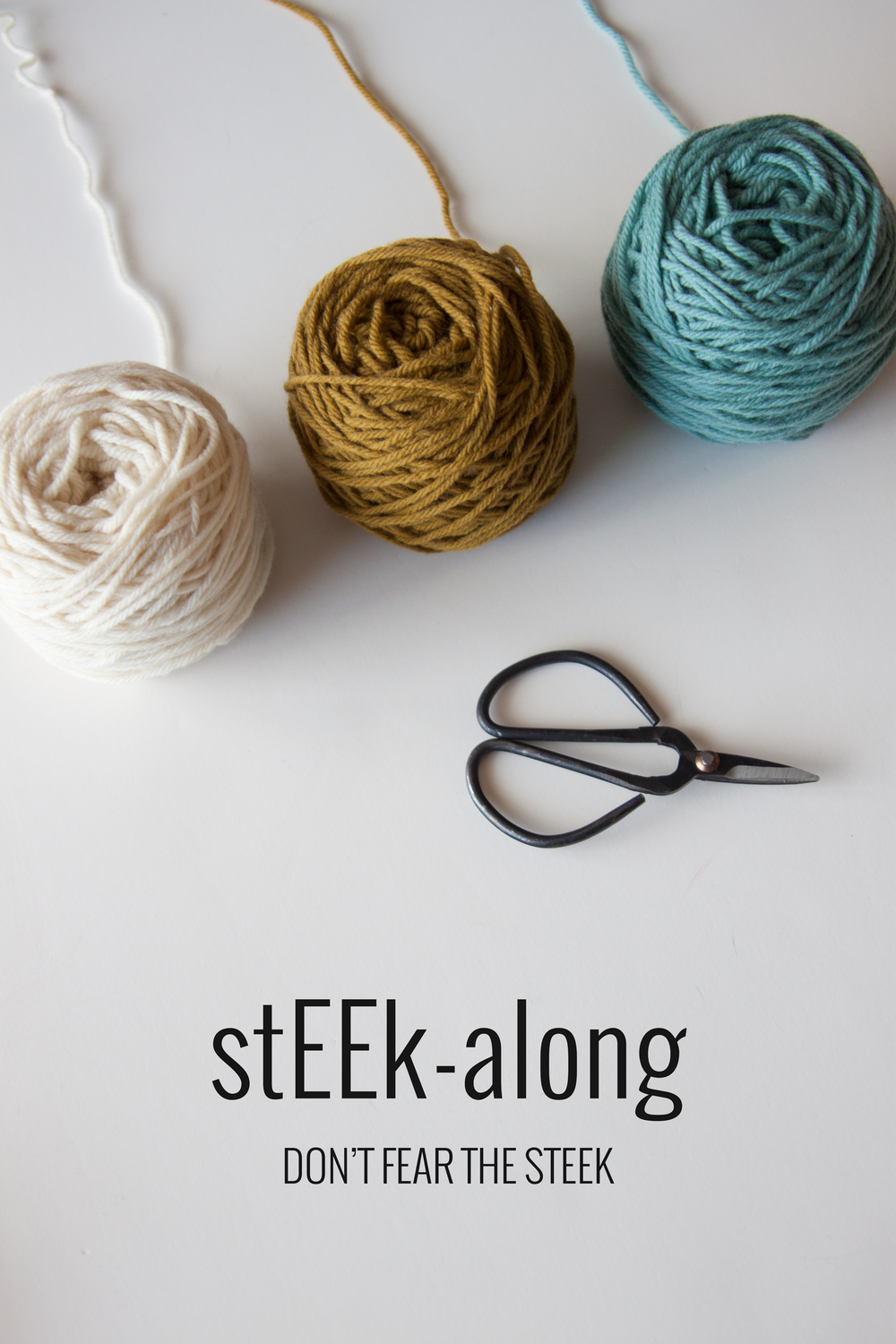 #stEEkalong stEEK-along on Veryshannon.com