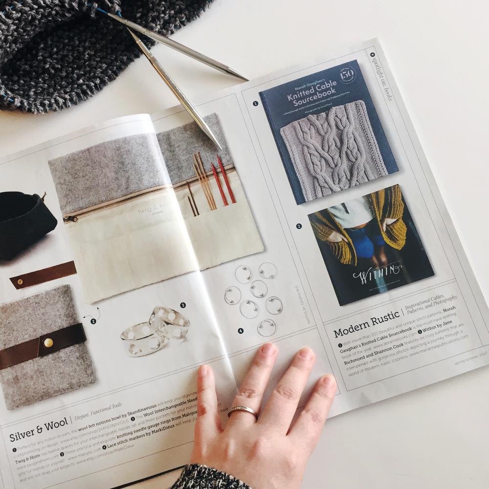 Knit.Wear Spring/Summer 2017