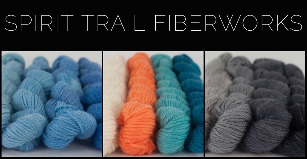 Spirit Trail Fiberworks
