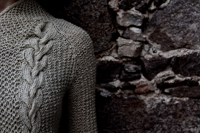 Knit Along Interview With Alina Schneider Of Gift Of Knitting