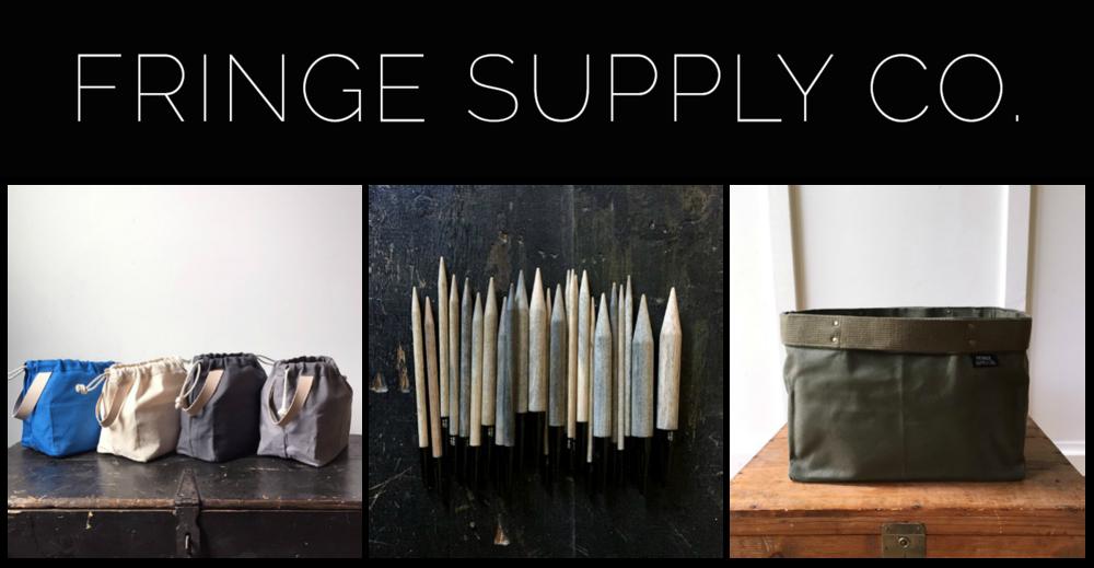 Fringe Supply Co #sskal17