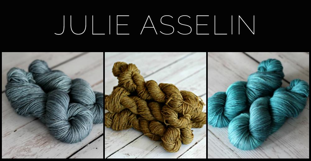 Julie Asselin #sskal17