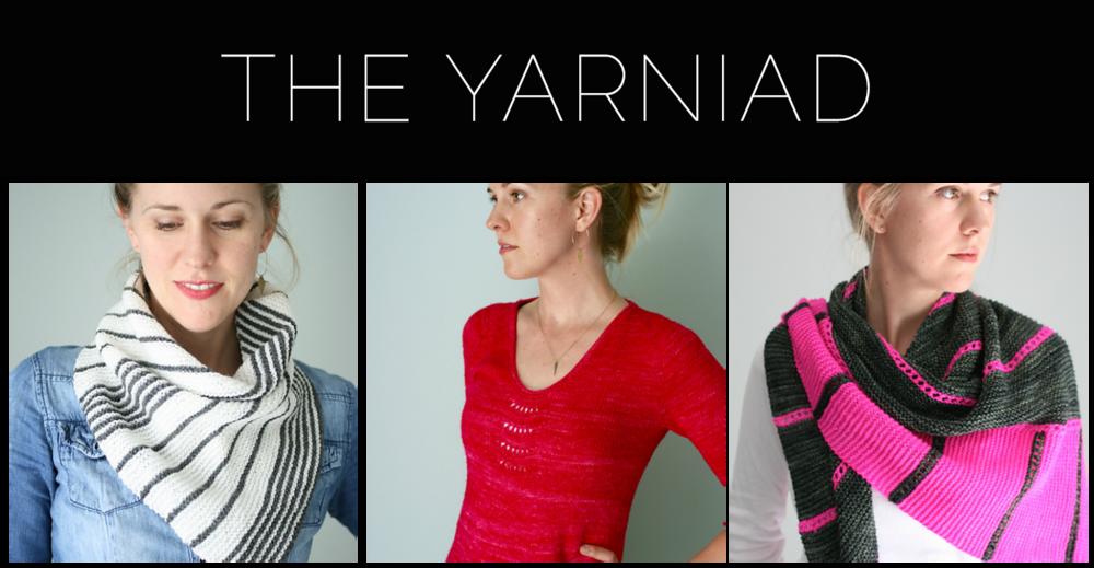 The Yarniad #sskal17