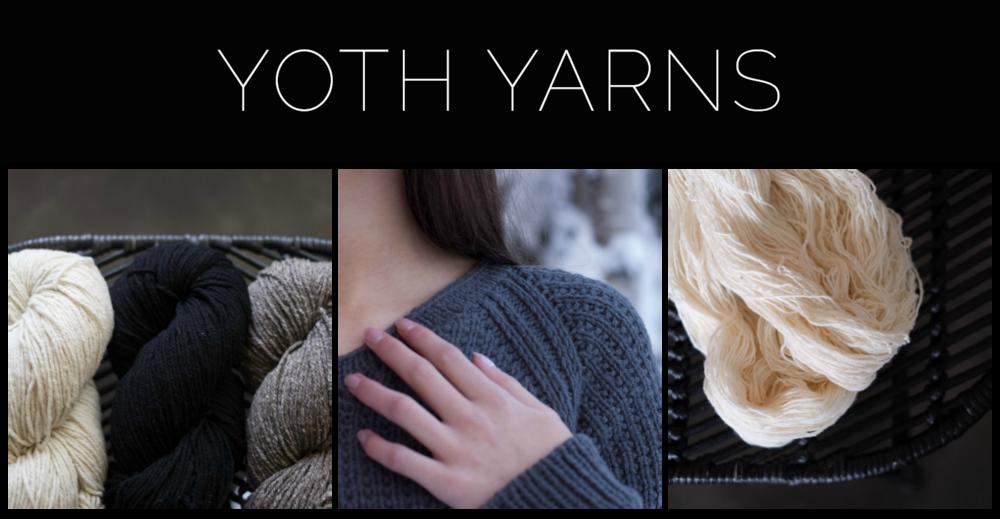 Yoth Yarns #sskal17