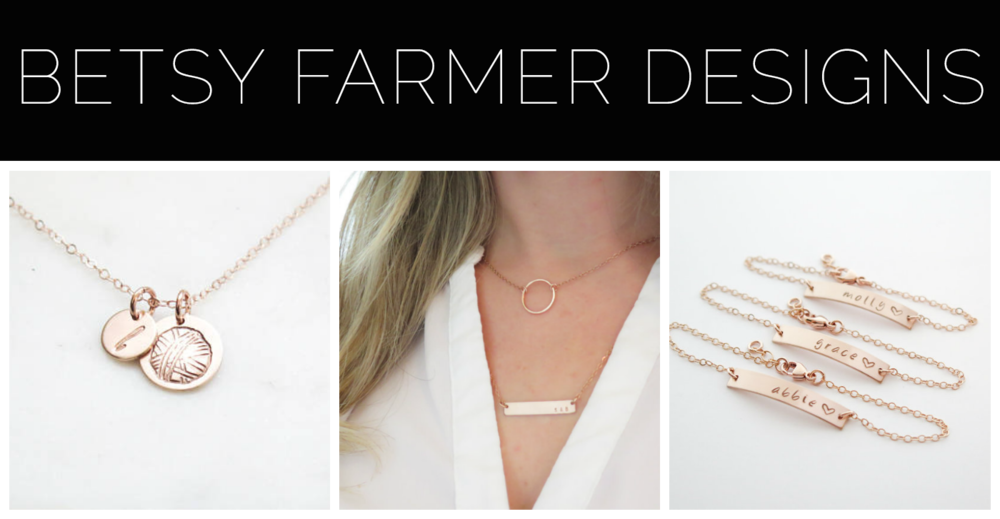 Betsy Farmer Designs #sskal17