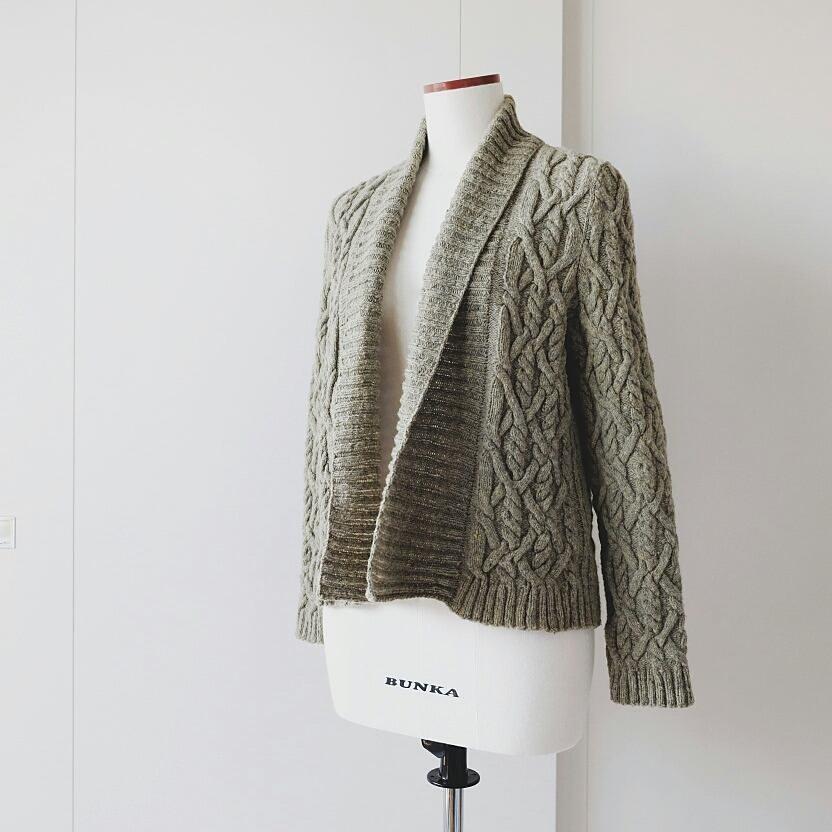 Ilia   knit by miraalissa