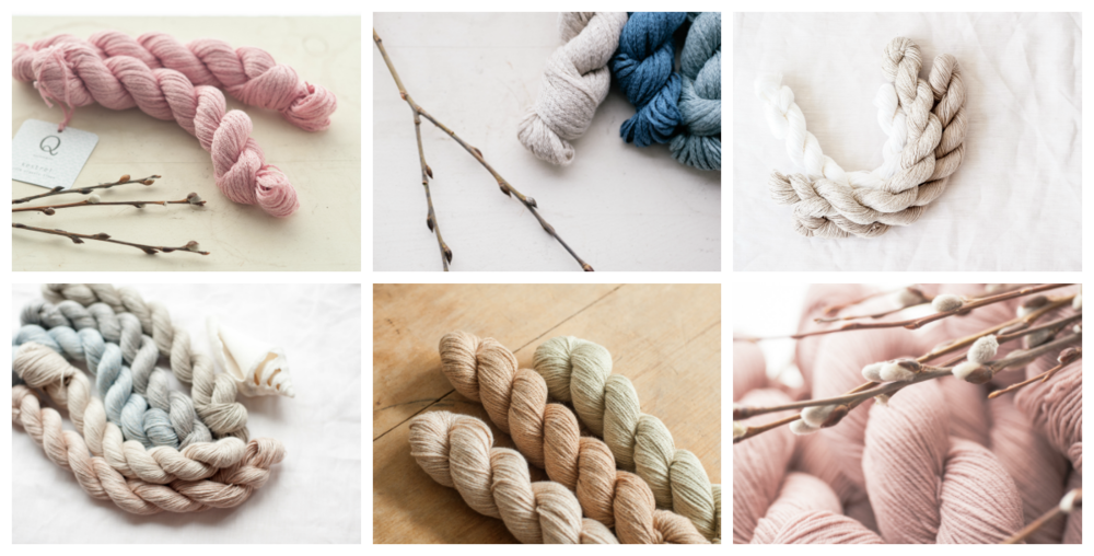 Quince & Co. Yarn