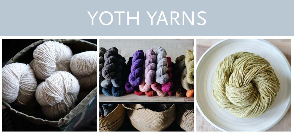 YOTH Yarn #TTTKAL18