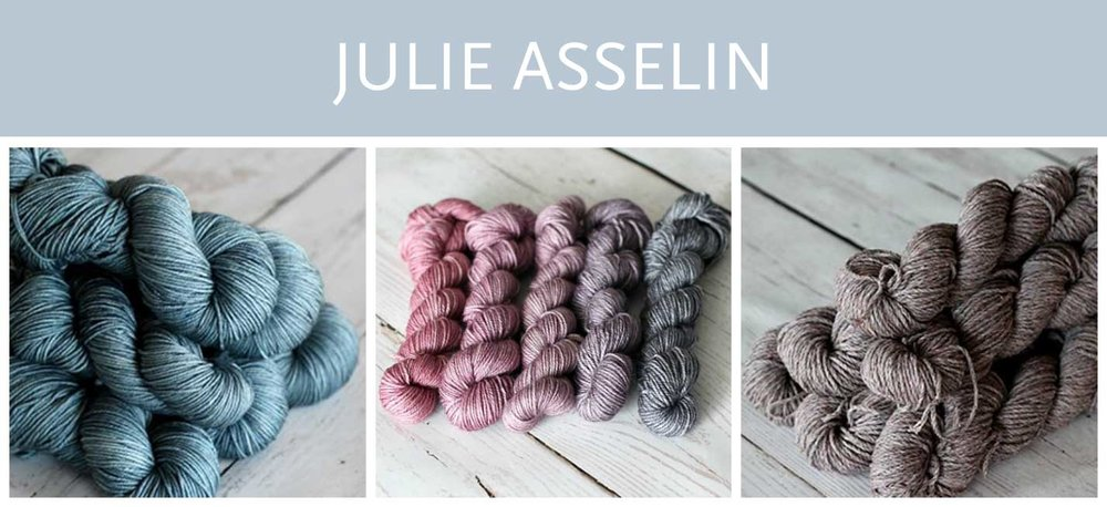 Julie Asselin #tttkal18