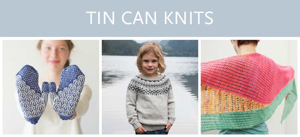 Tin Can Knits  #tttkal18