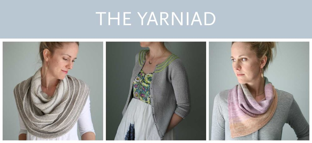 The Yarniad #tttkal18