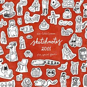 sketchnotes2011