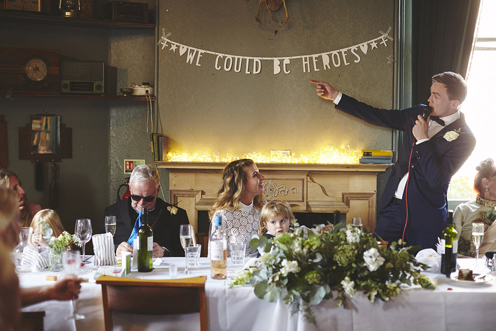 Asylum Chapel Peckham Wedding Photography | East Dulwich Tavern | Sara Lynd Weddings | Alternative, Documentary, Creative Wedding Photographer based inLondon